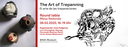 "Round table ""The Art of Trepanning"" – 6. Februar 2020"
